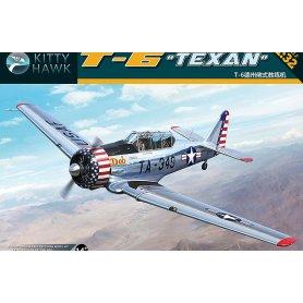 Kitty Hawk 1:32 32001 T-6 TEXAN