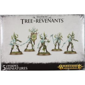 Sylvaneth Tree Revenants