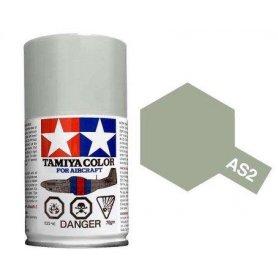 Tamiya 86502 AS-2 Light Grey