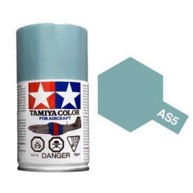 Tamiya 86505 AS-5 Light Blue Luftw.
