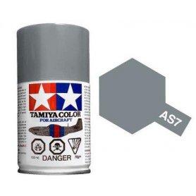 Tamiya 86507 AS-7 Neutral Gray
