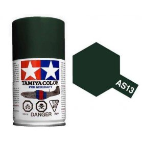 Tamiya 86513 AS-13 Green (Usaf)