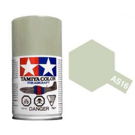 Farba w sprayu Tamiya AS-16 Light Gral Ussaf