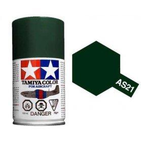 Tamiya 86521 AS-21 Dark Green