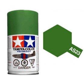 Farba w sprayu Tamiya AS-23 Light Green Luft