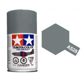 Tamiya 86528 AS-28 Medium Gray
