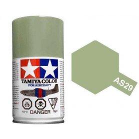 Tamiya 86529 AS-29 Gray Green