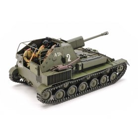 Tamiya 35348 SU-76M 1/35