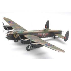 Tamiya 61112 Avro Lancaster B I/III