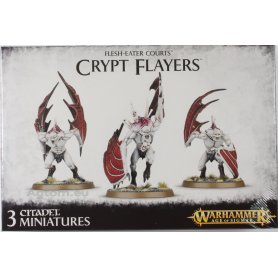 Vampire Counts Vargheists / Crypt