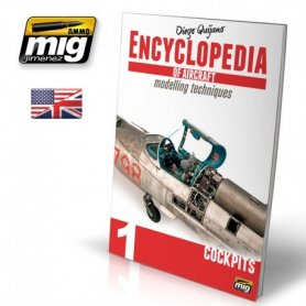 Encyclopedia of Aircraft Vol.1