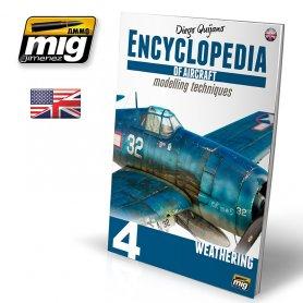 Encyclopedia of Aircraft Vol.4 Weathering