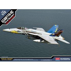 Academy 12534 F/A-18C USN VFA-82 Marauders 1/72