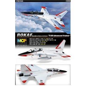 Academy 12519 ROKAF T-50 Advanced Trainer 1/72