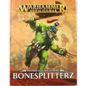 Battletome Bonesplitterz