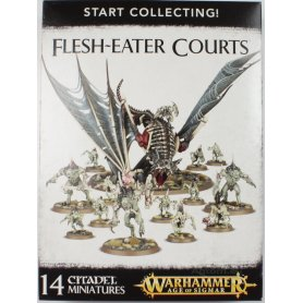 Start Collecting Flesh-eater Courts