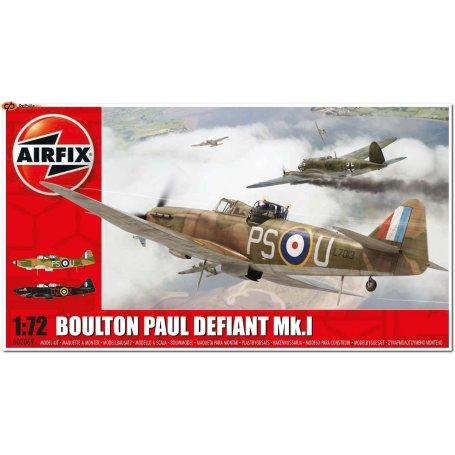 AIRFIX 02069 Boulton Paul Defiant Mk.I