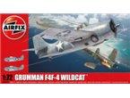 Airfix 1:72 Grumman F4F-4 Wildcat
