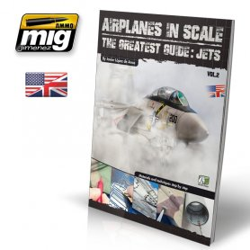 Airplanes in Scale: The Greatest Guide2