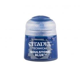 Farba Citadel Technical Soulstone Blue