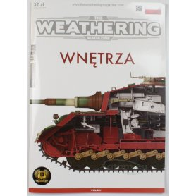 The Weathering Magazine 16 – Wnętrza