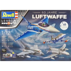 Revell 05797 Zestaw 60th Anniversery German