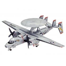 Revell 03945 1/144 E-2C Hawkeye