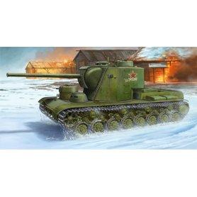 Trumpeter 05552 KV-5 Super Heavy Tank