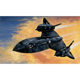 ITALERI 0145 SR-71 BLACKBIRD 1/72