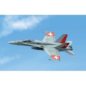 Italeri 1385 F/A-18 Hornet Swiss Air Force