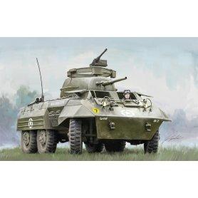 Italeri 15759 WWII M8/M20