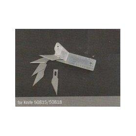 Italeri 50824 Classic Fine Point Blades 5 pcs