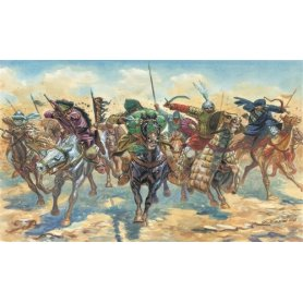 ITALERI 6882 ARAB WARRIORS