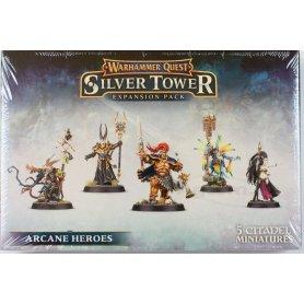 Warhammer Quest Silver Tower: Arcane
