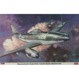 Hasegawa 08237 Me-262V056 Nachtjager