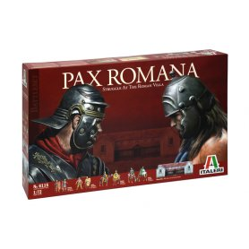 Italeri 1:72 6115  Battleset Pax Romana