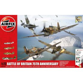 Airfix 50173 Battle Of Britain - 75 Anniversary