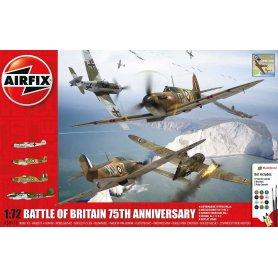 Airfix 50173 Battle Of Britain - 75 Anniversary