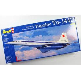 Revell 1:144 Tupolev Tu-144D