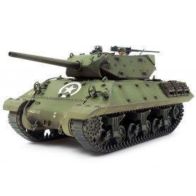 Tamiya 1:35 35350 US Tank Destroyer M10 Mid Production