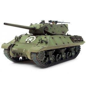 Tamiya 1:35 M10 seryjna produkcja