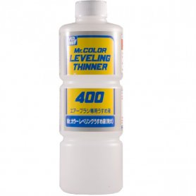 Mr.Hobby T108 Mr.Color LEVELING THINNER 400 - 400ml