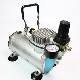 Compressor TG 212 for airbrush