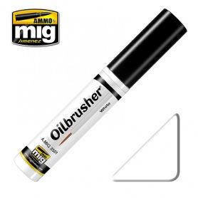 Ammo of MIG Oilbrusher White