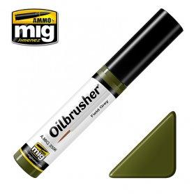 Ammo of MIG Oilbrusher Field Green