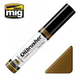 Ammo of MIG Oilbrusher Dark Mud