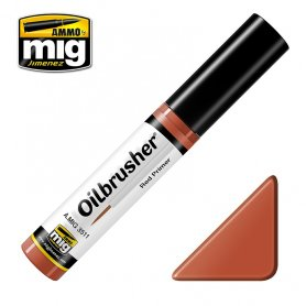 Ammo of MIG Oilbrusher Red Primer