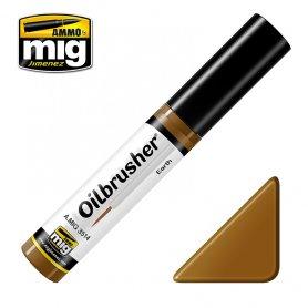 Ammo of MIG Oilbrusher Earth