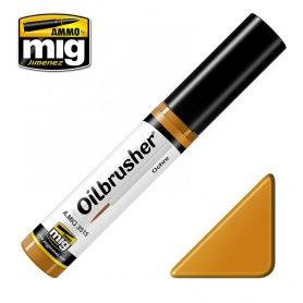Ammo of MIG Oilbrusher Ochre