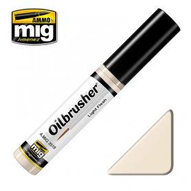 Ammo of MIG Oilbrusher Light Flesh